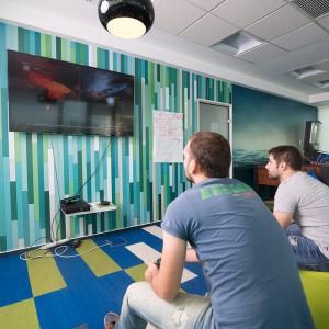 Smart-x-play-room
