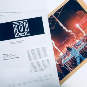 Hackaton 2018